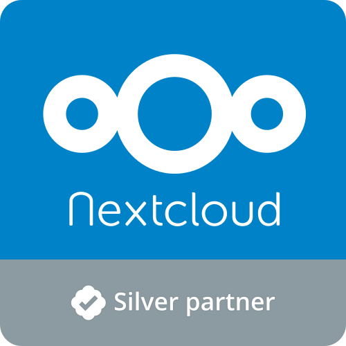 Nextcloud Silver partner