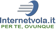 Internetvola : Siamo Partner INTERNETVOLA.IT per potervi garantire la copertura internet anche dove gli altri non arrivano.
